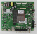 Vizio XECB02K045030X  Main Board for D500I-B1 (LTM6RTAR Serial)