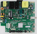 Haier H17081823 (TP.MS3458.PC732 / LC546PU1L01) Main Board / Power Supply for 55UG2500