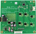 Vizio 55.76N04.B01 (55.76N04.B01G) LED Driver Board