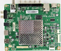 Vizio XDCB02K050011Q Main Board for E320I-B1 (LTF7PKEQ)