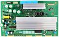 Samsung LJ92-01393B Y-Main Board