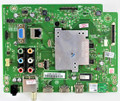 Philips A4D1BMMA-001 Digital Main Board for 49PFL4609