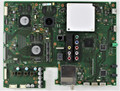 Sony A-1968-100-A (1-889-018-11, 173448511) BAF2S Main Board