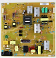 JVC 0500-0605-0450 Power Supply / LED Board