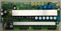 Panasonic TNPA3828AC SS Board