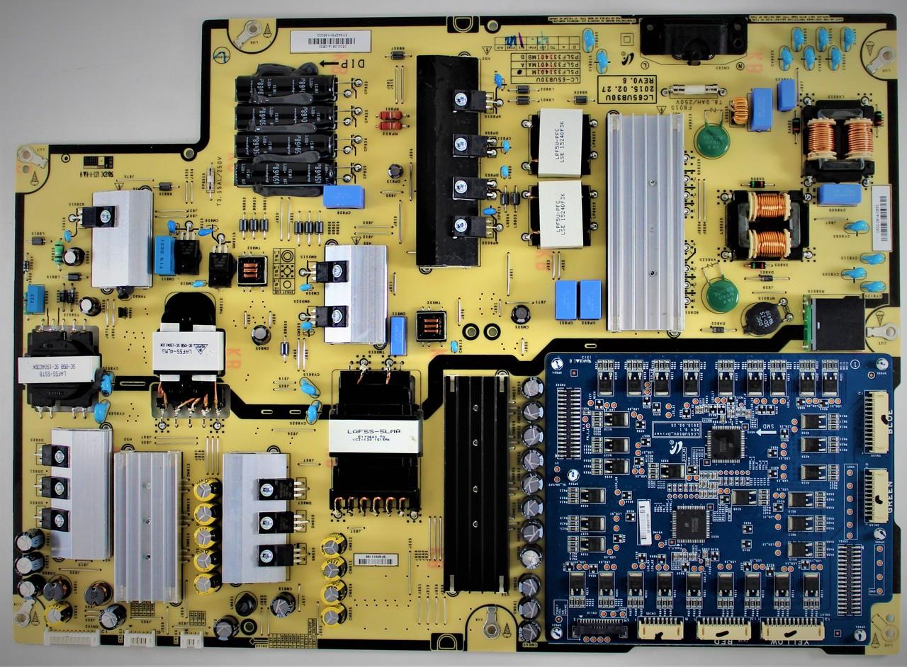 Power Supply Board Version 03