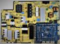 Sharp 9LE050006140830 Power Supply / LED Board