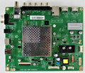 Vizio XFCB02K0620 Main Board for D43-D1