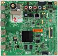 LG EBT63713201 Main Board for 55LF6300-UA