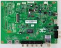 JVC 3648-0012-0150 Main Board for EM48FTR