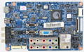 Samsung BN96-14932A Main Board for LN40C530F1FXZA