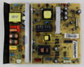RCA RE4650R24001 Power Supply / LED Board