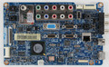 Samsung BN94-02700A (BN97-04031A, BN41-01334A) Main Board for LN32C550J1FXZA