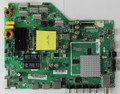 Vizio 75500W01A004 / 755.00W01.A004 Main Board / Power Supply for E43-C2