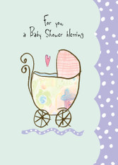 Baby Shower AFH220D