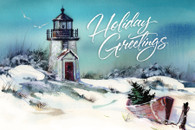 Boxed Holiday Card FRS513