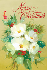 Boxed Holiday Card FRS403