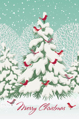 Boxed Holiday Card FRS503