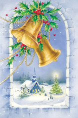 Boxed Holiday Card FRS962
