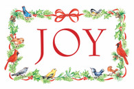 Boxed Holiday Card FRS479