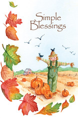 Thanksgiving Card FRS628