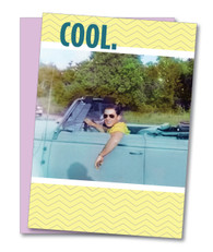 """""""Cool...You Can't Buy It"""" Birthday Card"""