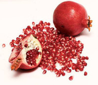 POMEGRANATE SEED OIL - SAMPLE