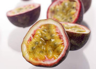 PASSION FRUIT SEED OIL - SAMPLE