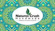 Handcrafted products by Natures Crush Handmade