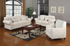 JASMINE OATMEAL SOFA AND LOVESEAT