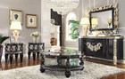 HD1208 - Bulgaria Black Coffee Table