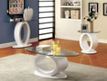 FA4825C - Lodia III 3 Pc. Coffee Table
