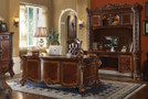 AC92125 - VENDOME CHERRY FINISH EXECUTIVE OFFICE