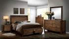 FA7072 - Elkton Oak Adult Bed