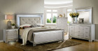 FA7979SV - Bellanova Sliver Adult Bed