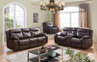 MF3739 -  Mason Reclining Sofa And Love Seat