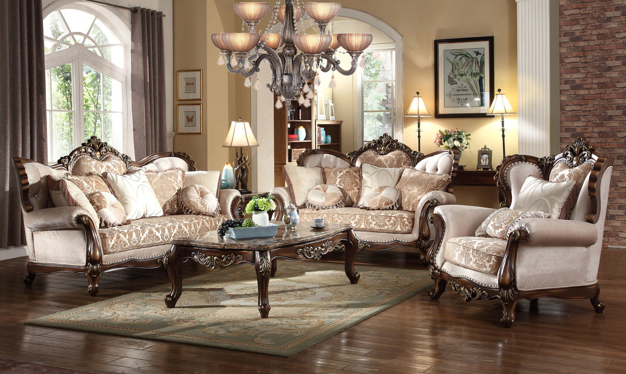 Outstanding Mfsf8900 Shoshone Chenille And Satin Formal Sofa And Love Seat Machost Co Dining Chair Design Ideas Machostcouk