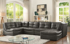 fa6456 Marius 6 Piece Modular Sectional Set