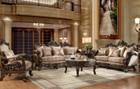 HD2658 Sahana Formal Sofa And Love Seat