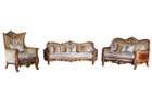 EF31054 - Anissa Formal Sofa And Love Seat