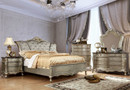 FA7090 - RENATA GOLD FORMAL BEDROOM GROUP