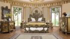HD1802 - Andreana Elegant Formal Bedroom Group