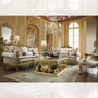 P1 105 - Adisa Formal And Elegant Sofa And Love Seat