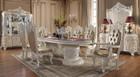 P1 1806D Anaya Elegant 9 Piece Formal Dining Room Set