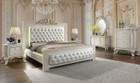 P1 8091 - Bisa Formal Elegant Bedroom Group