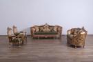 EF35552 - Mateo Italian Luxury Formal Sofa and Love Seat