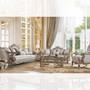 P1 20322 - Zadie Formal Elegant Sofa and Love Seat