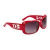 DE™ Wholesale Designer Eyewear - Style #DE120 Red