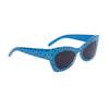 Vintage Cat Eye Bulk Party Glasses - P1042 Blue