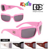 Kid's Designer Sunglasses Wholesale - Style #DE43